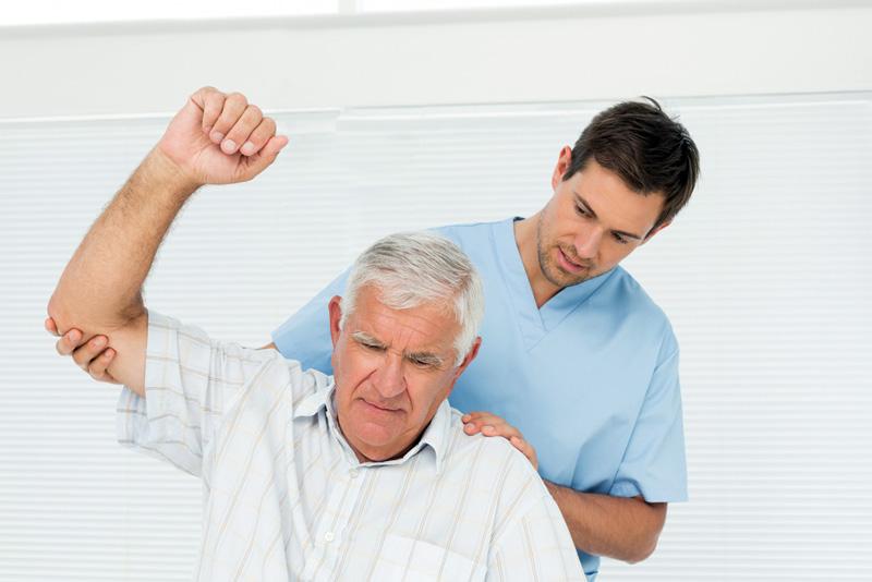 Michael Moder - alternativní terapeut, výživový poradce
